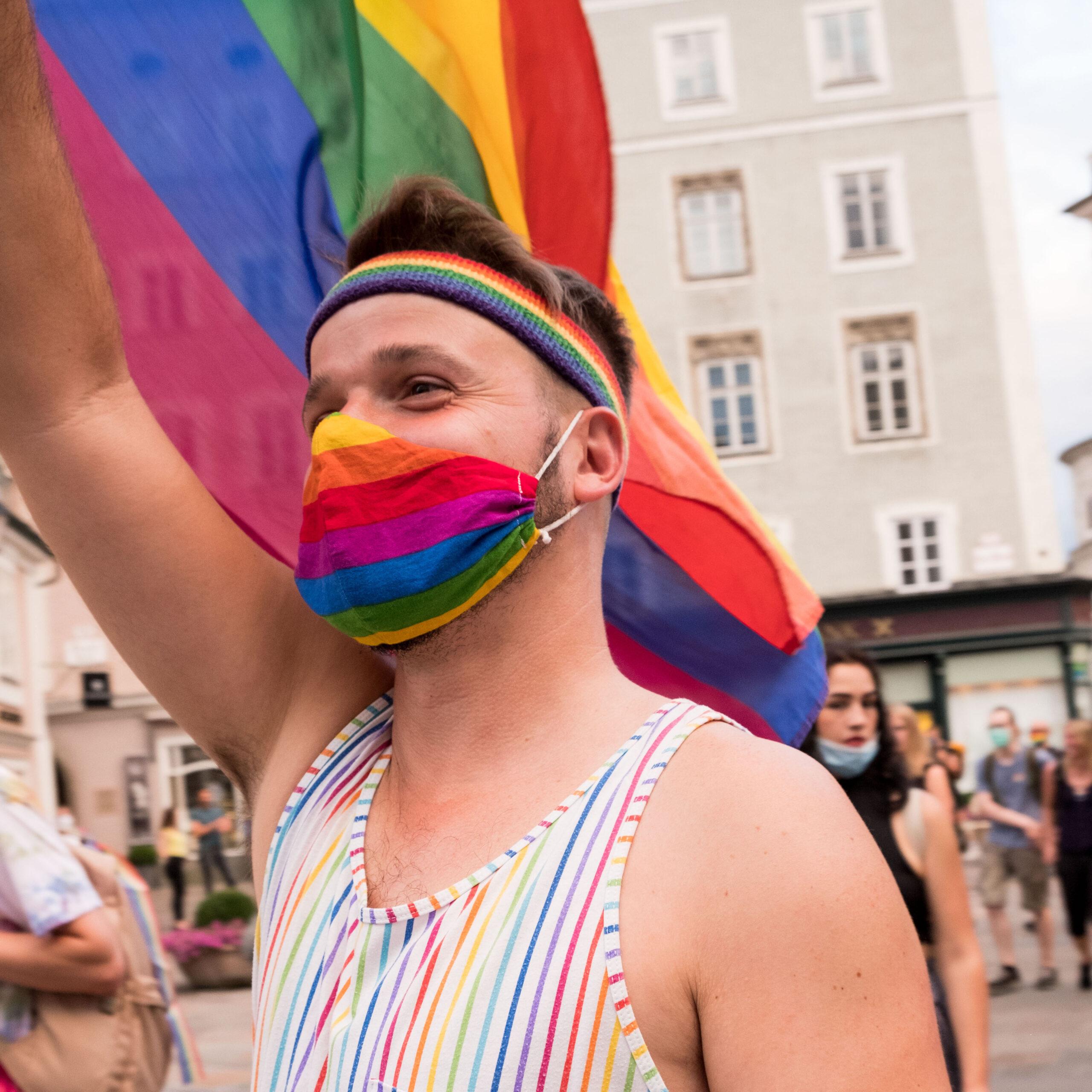 Salzburg Pride 2021