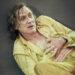 Lars Eidinger as Jedermann at the Salzburg Festival 2021. Photo: SF/Matthias Horn